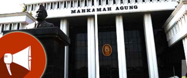 Pelaksanaan Ujian Dinas Elektronik (E-Exam) Pada Mahkamah Agung Ri Tahun 2021 Tahap Ketiga